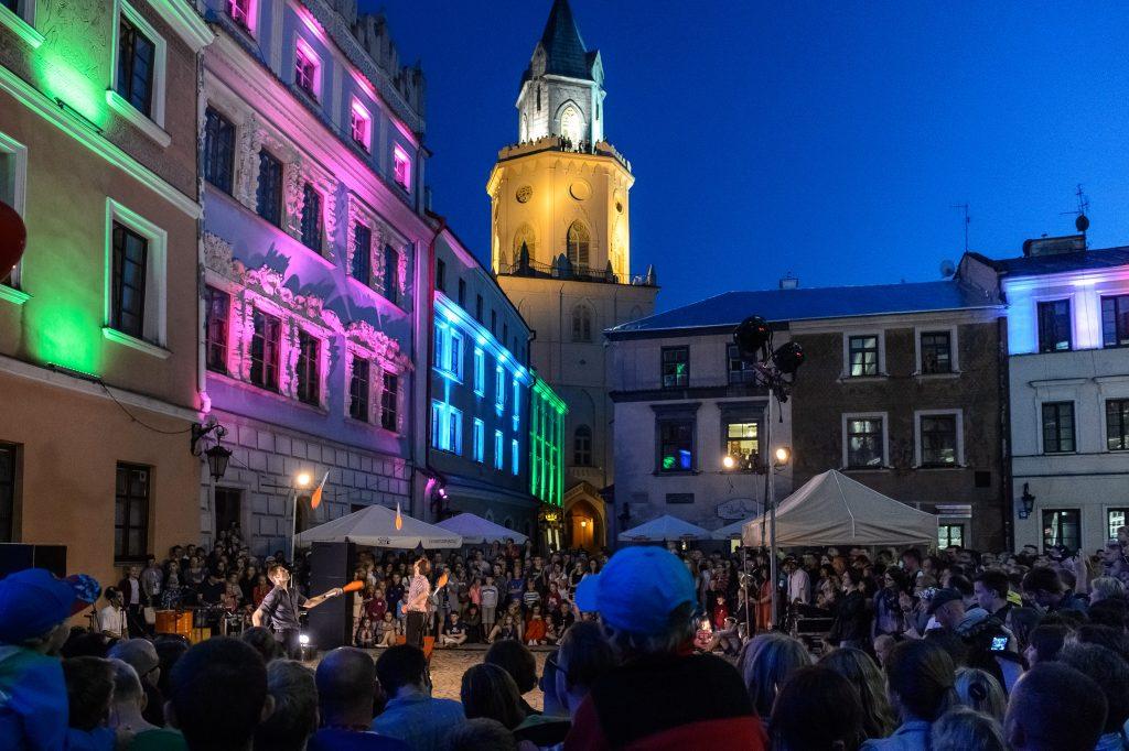 Lublin, 28-31.07.2016    Fot. Wojciech Pacewicz