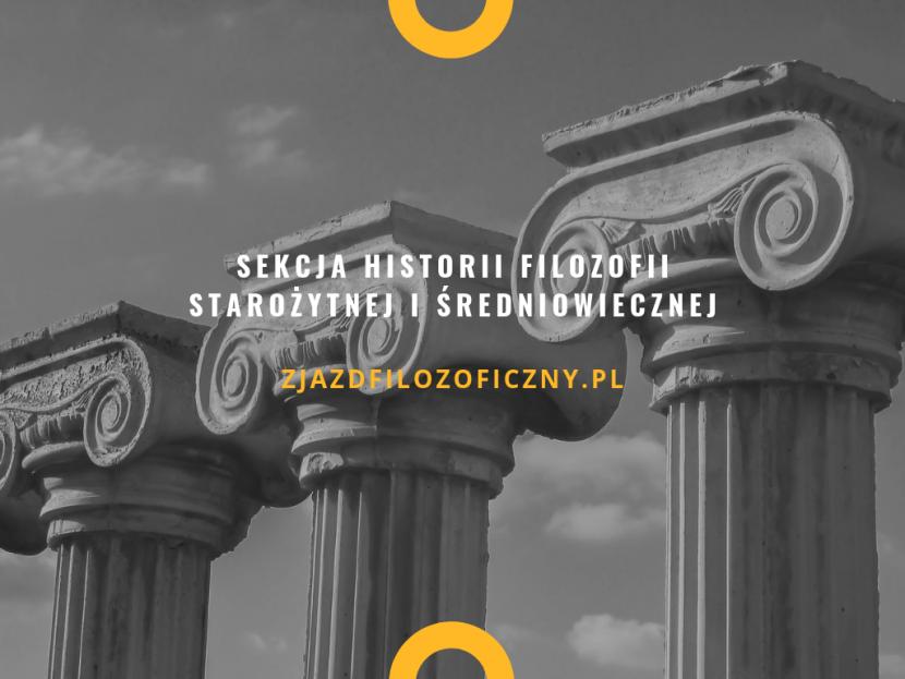 Sekcja Historii Filozofii Starożytnej i Średniowiecznej