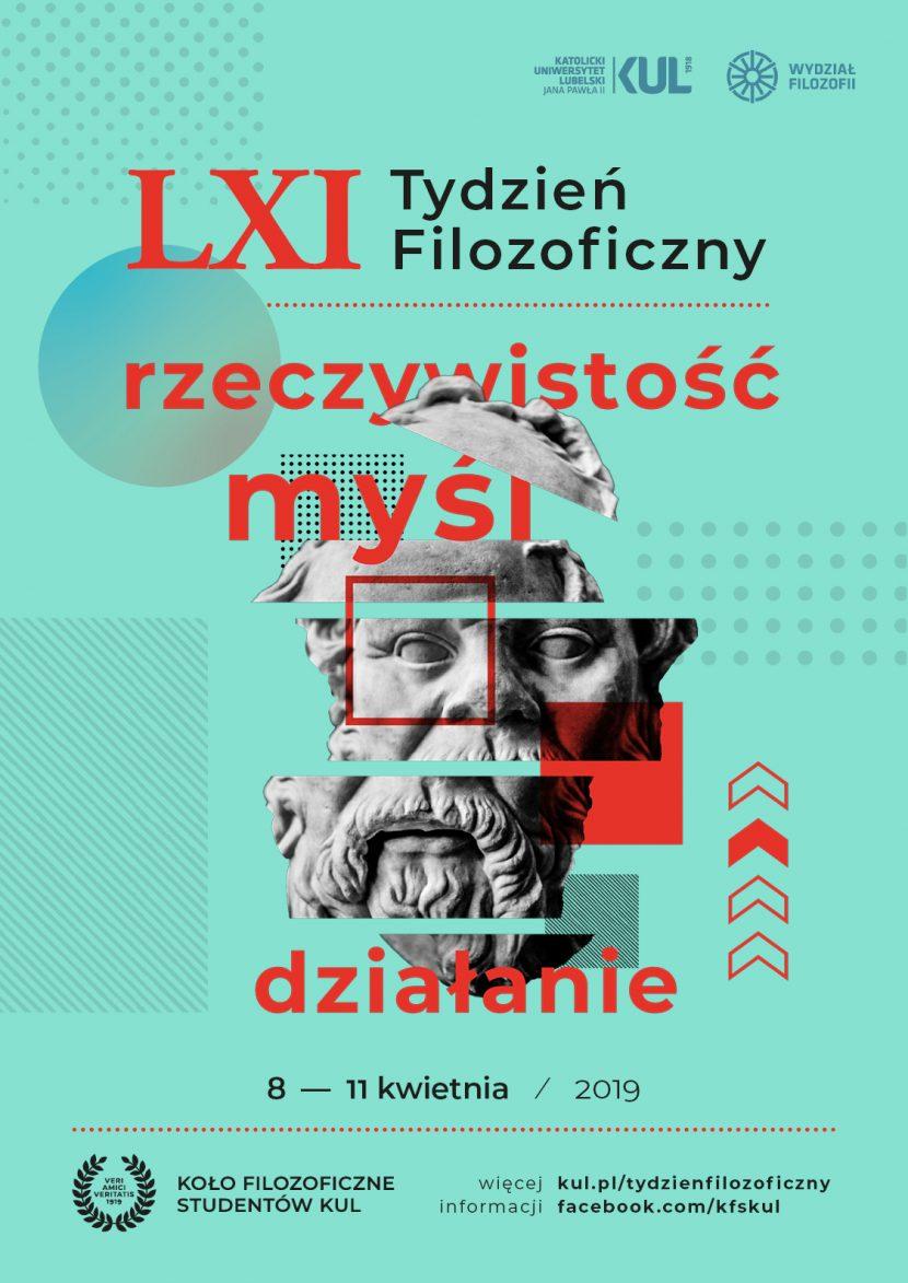 LXI Tydzień Filozoficzny