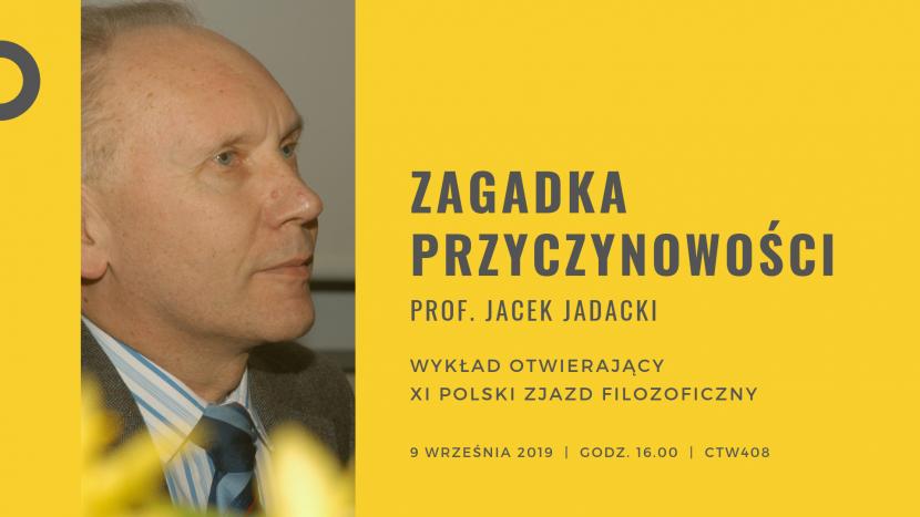 XI Polski Zjazd Filozoficzny. Wydział Filozofii KUL | Lublin | 9-14 września 2019